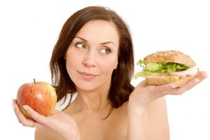 What do I need to eat everyday to lose weight